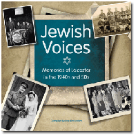 Jewish Voices Book